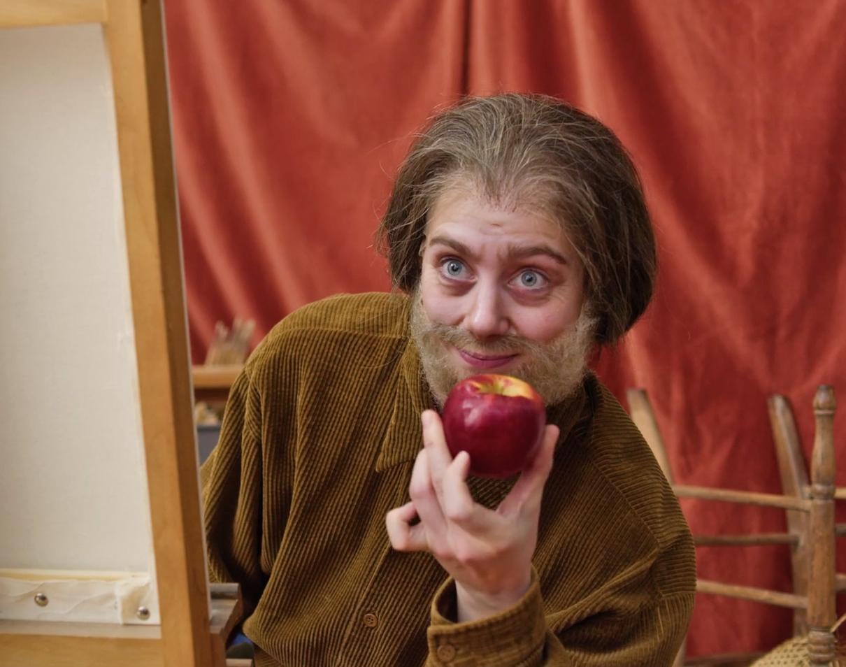 TNM -- Richard with Apple.jpg