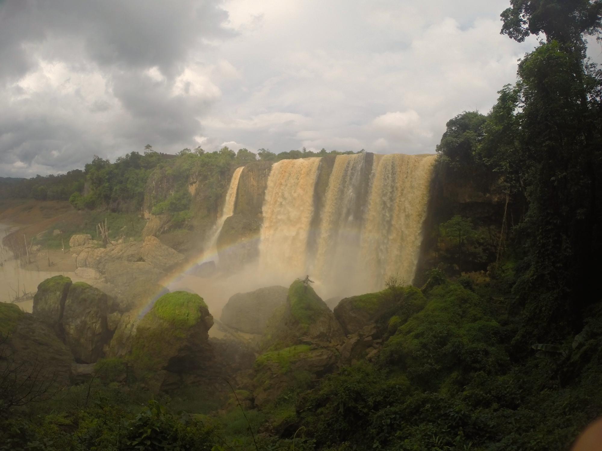 Bao Dai Waterfalls, Dalat