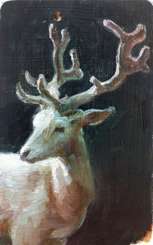White Stag III