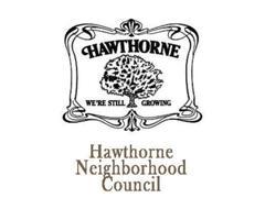 Hawthorne Huddle logo
