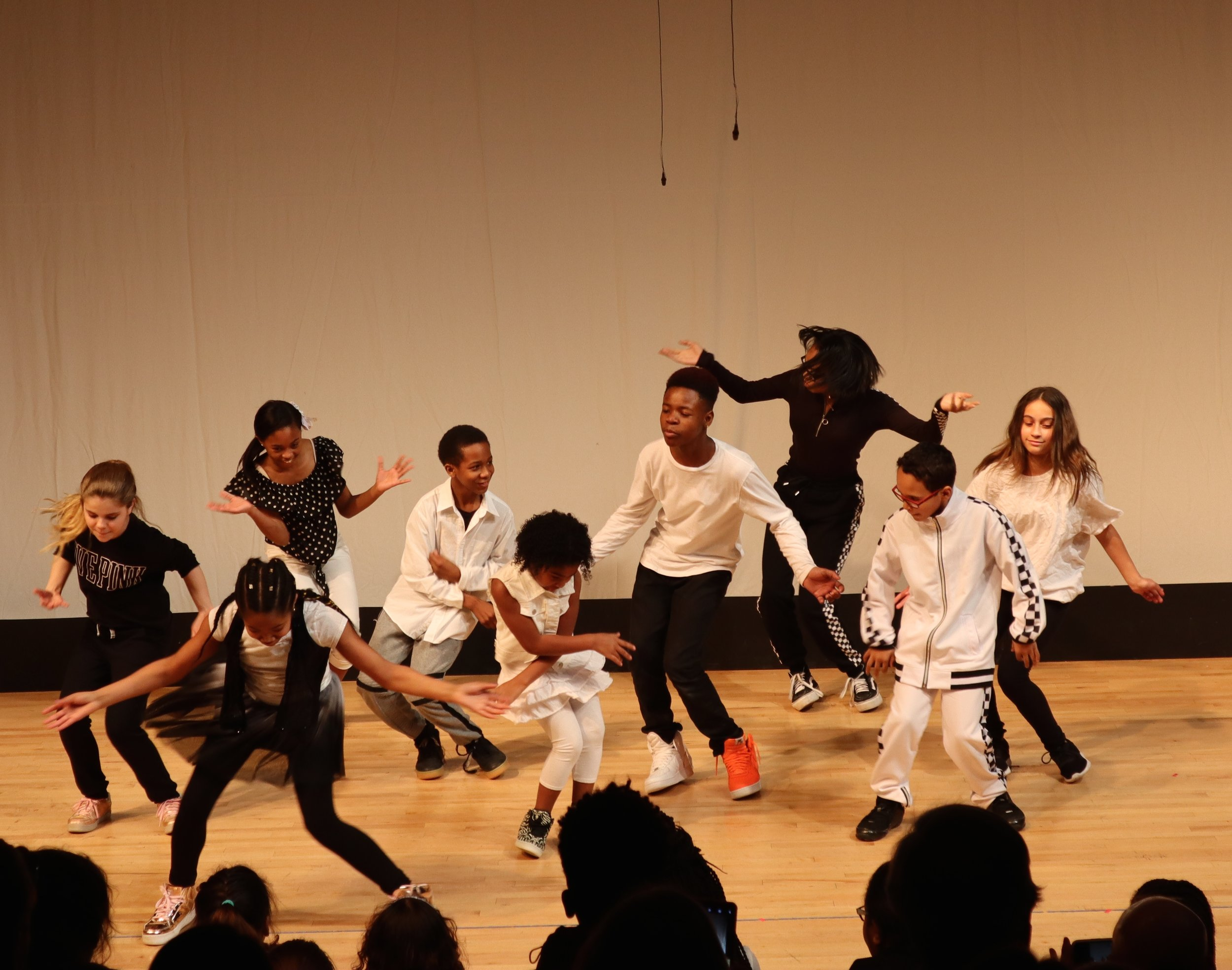 Hip Hop ShowKaze - 2018 saw the introduction of two new elements at Lundstrum Performing Arts: our Hip Hop Performance Company and Hip Hop ShowKase. To view the showcase gallery, click here.