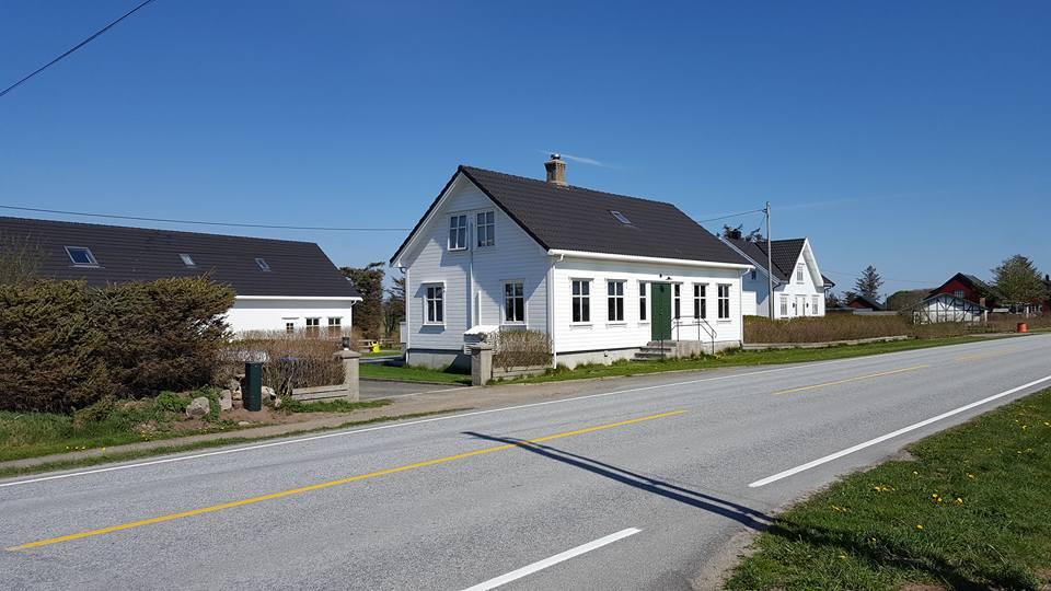 Kongvold Farmhouse - Lista, Norway
