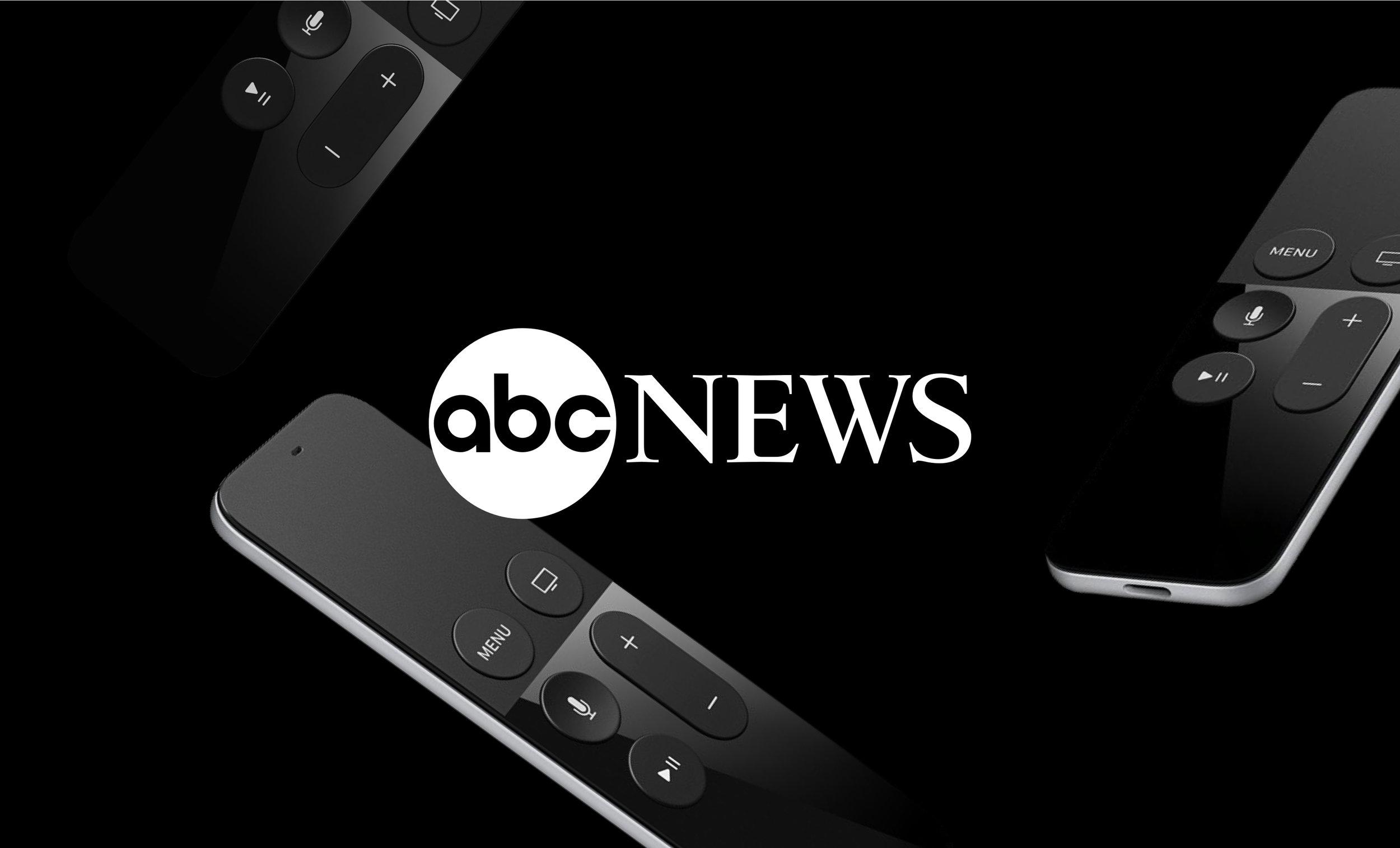 ABC News on Apple TV  tvOS