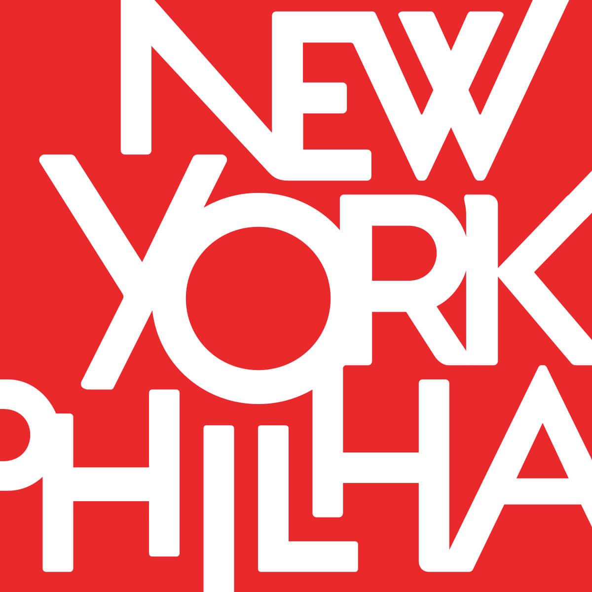 New York Philharmonic  Responsive Web • Design System