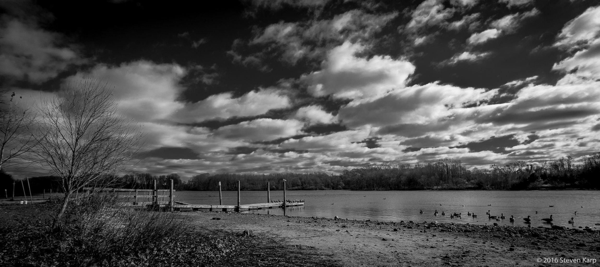 Core Creek Clouds