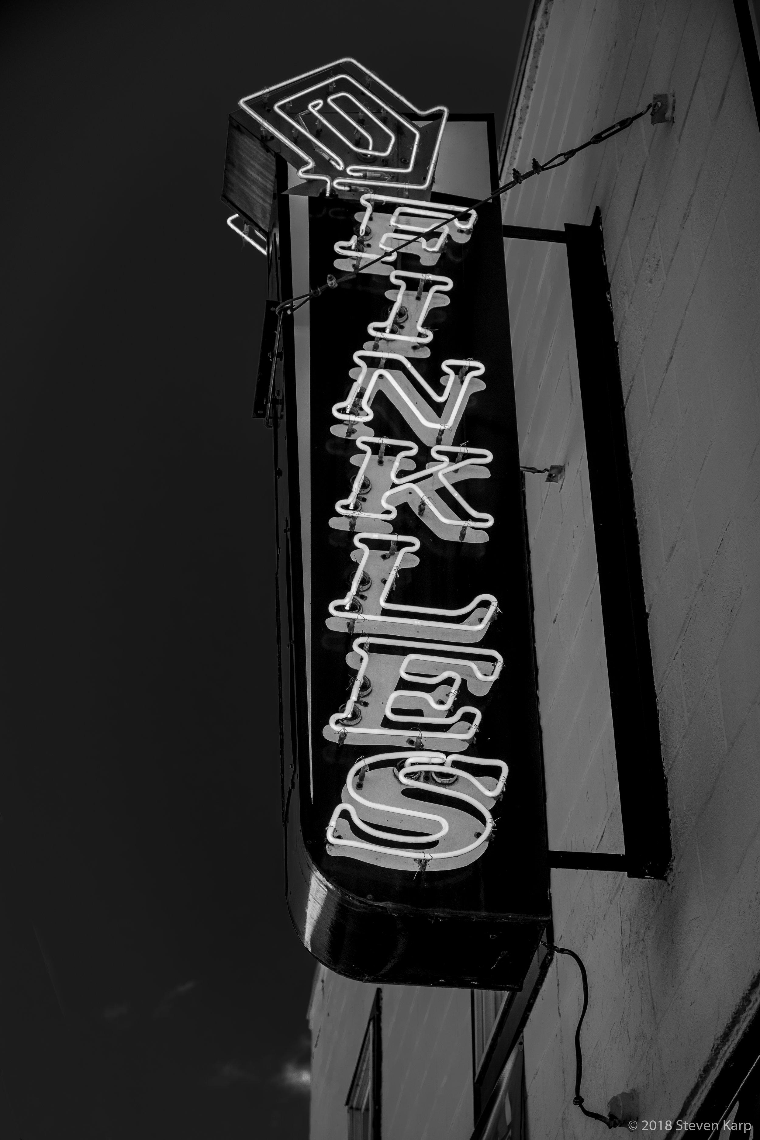 Finkles Neon