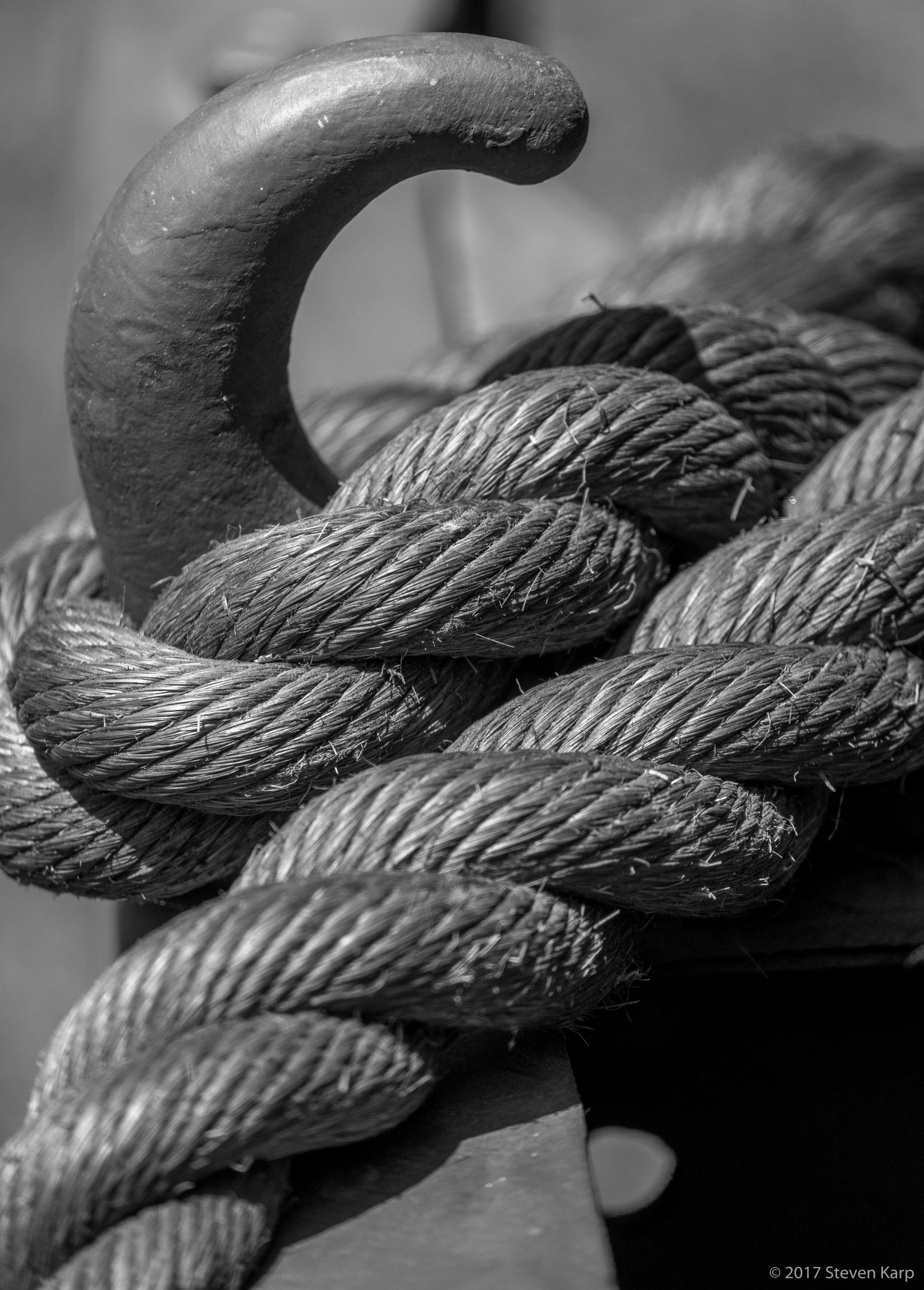Rope & Hook