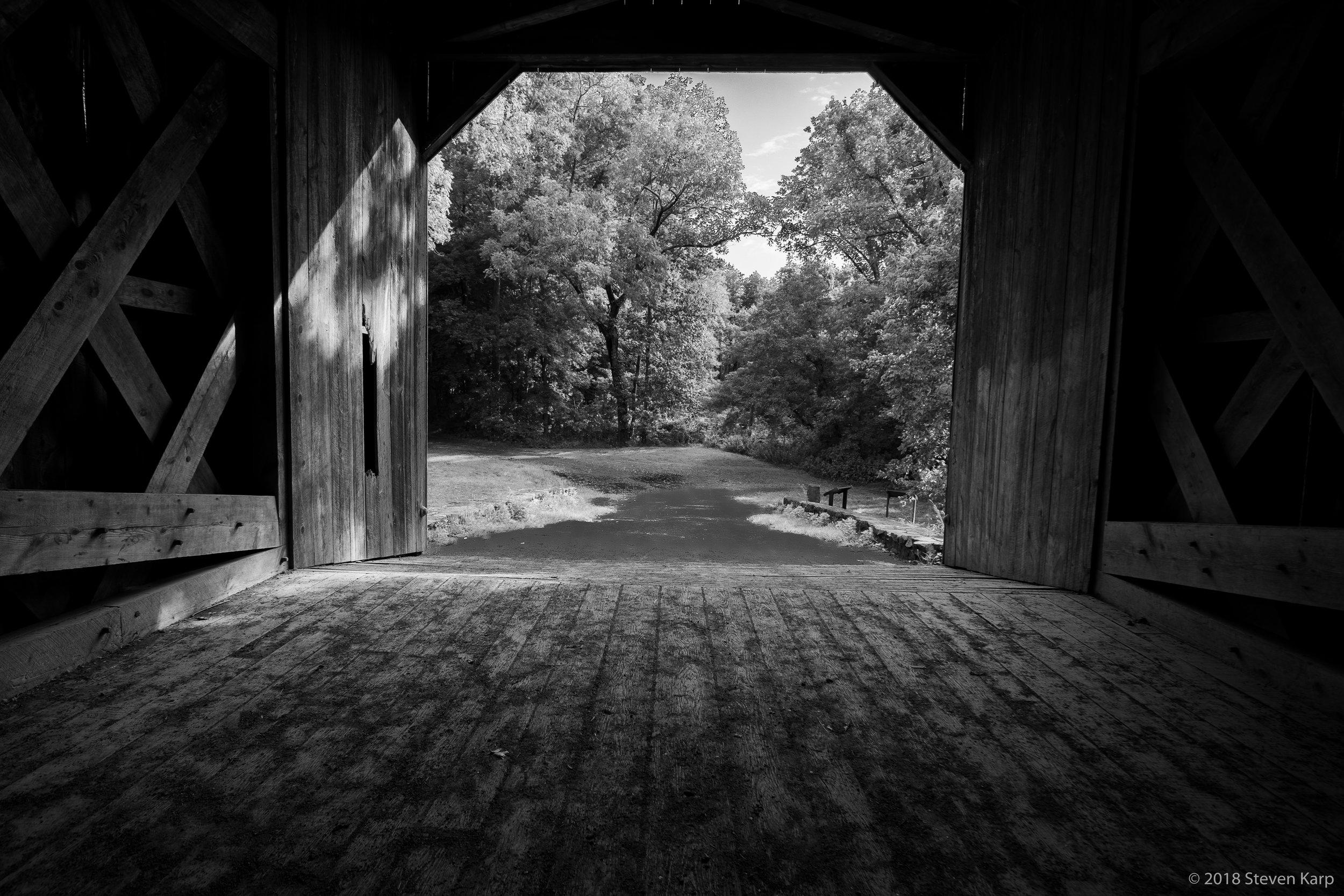Door to Nirvana