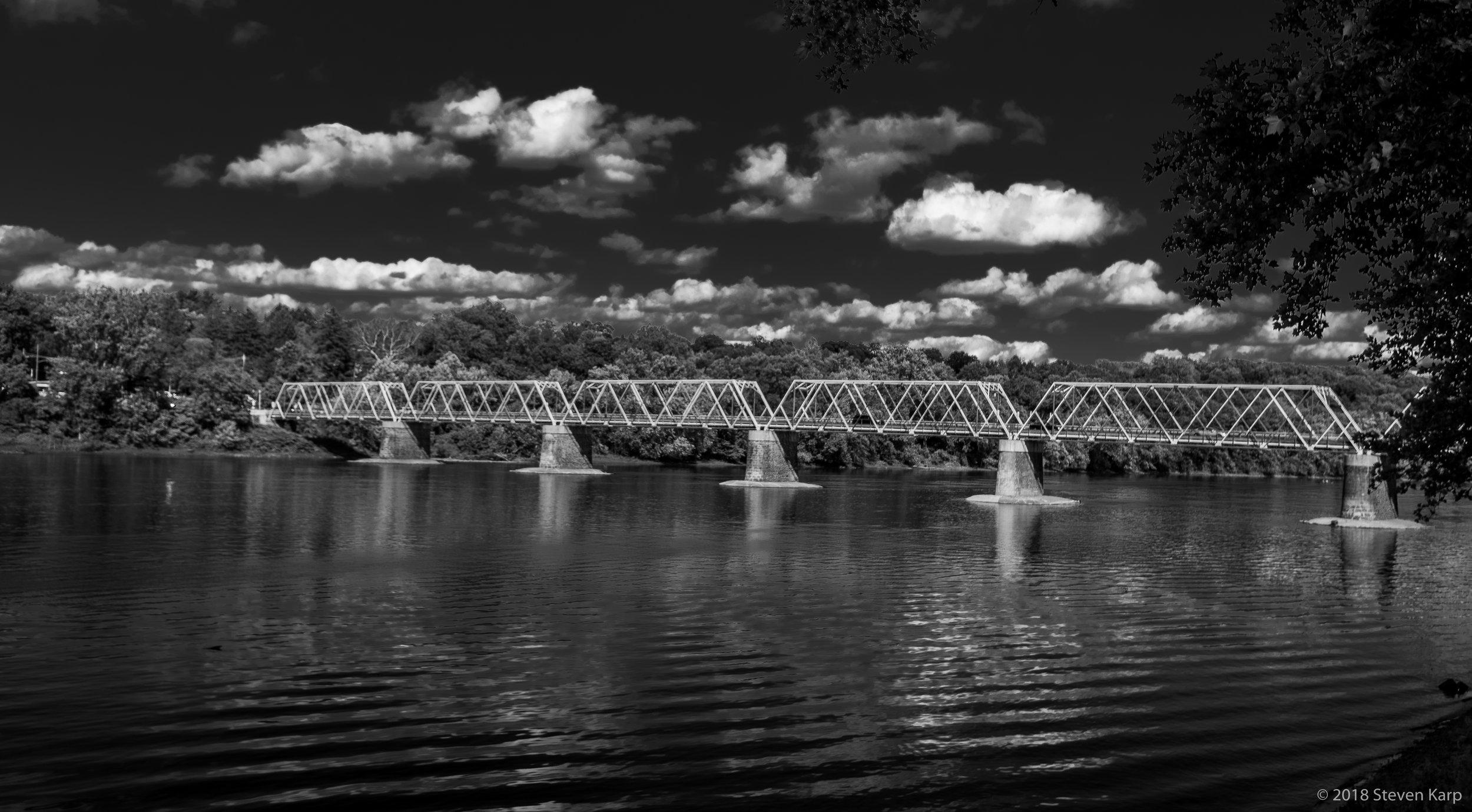 Bridge at Washington's Crossing