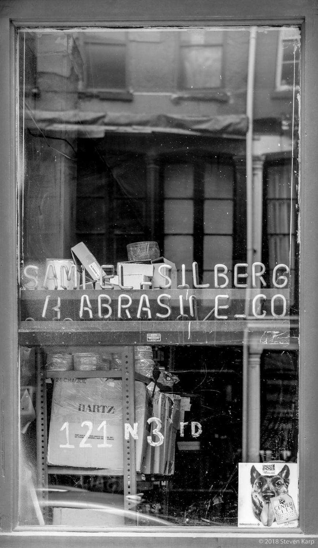 Sam Silberg