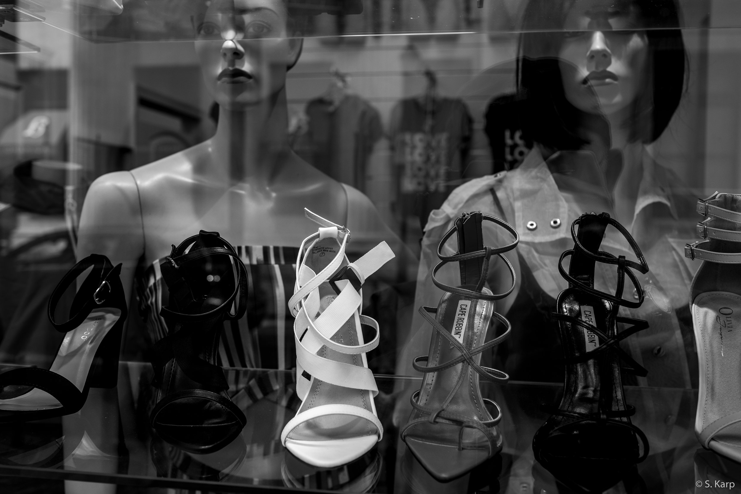 Shoes ©2019 Karp