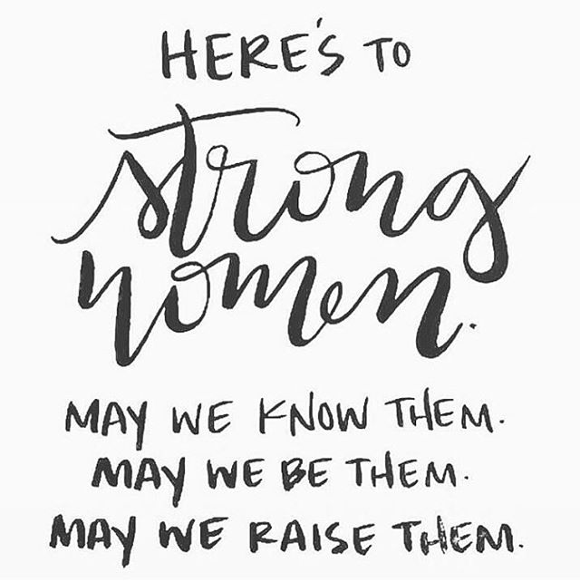 Happy #internationalwomensday! 🙋🏽