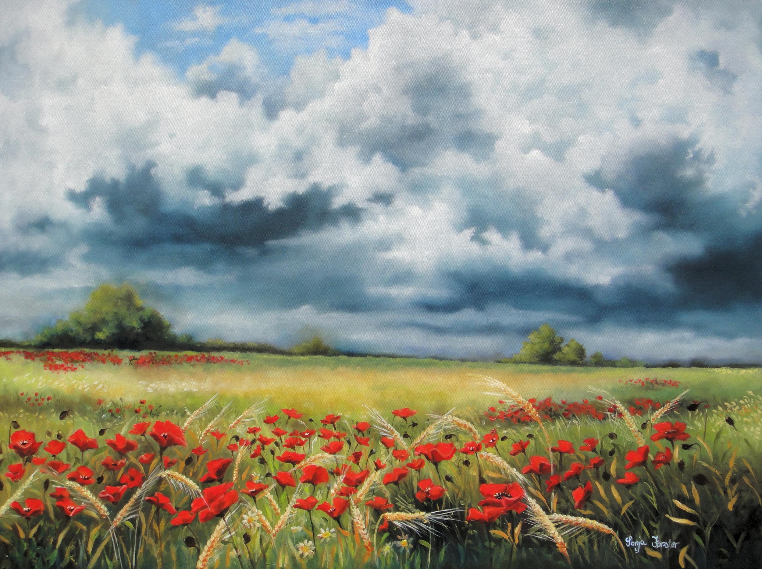Sonja Forster Art - Poppy Landscape.jpg
