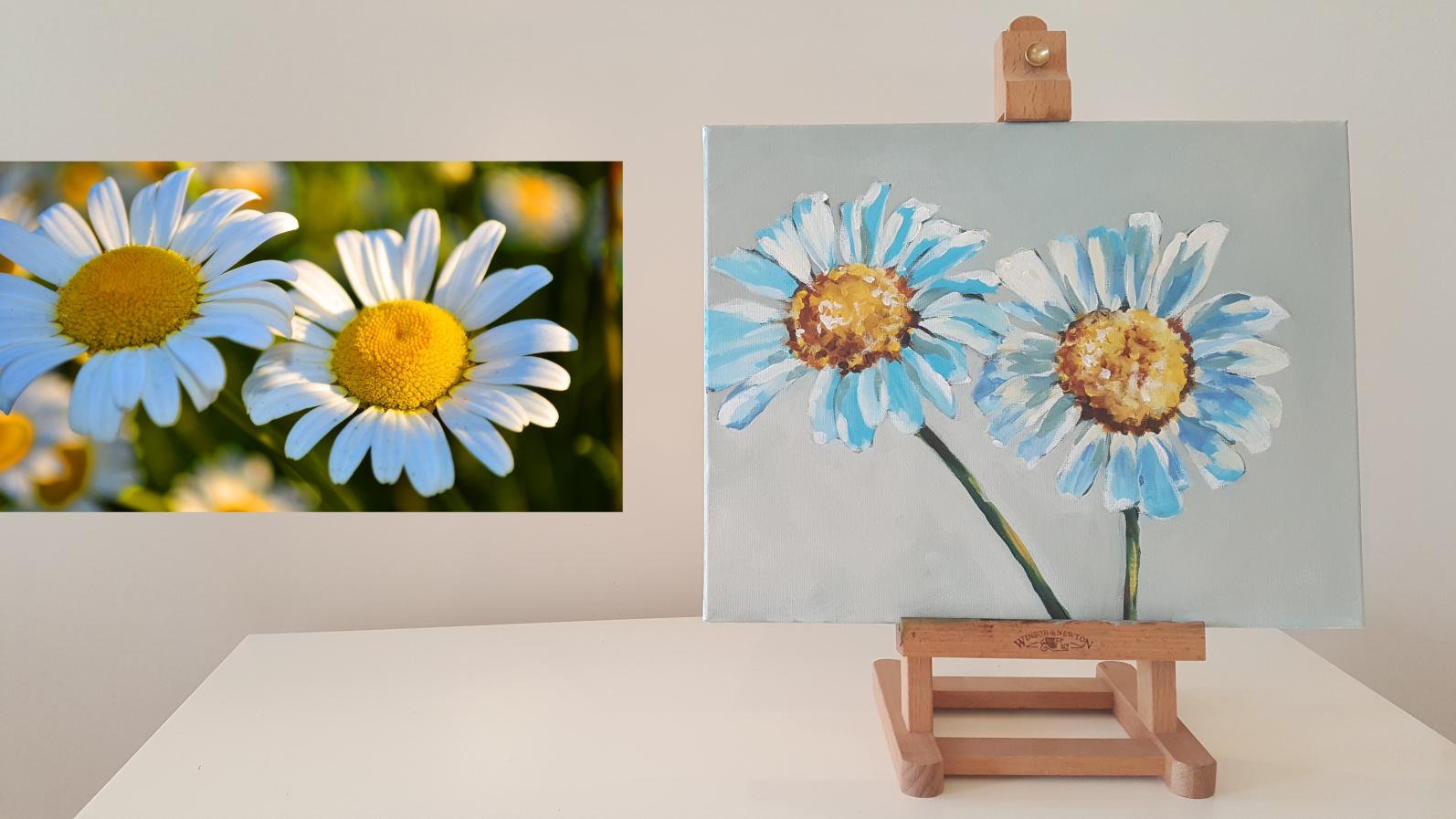 Flowers workshop