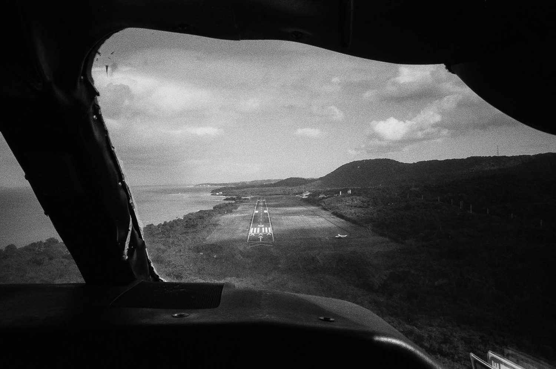 Co-Pilot   Vieques