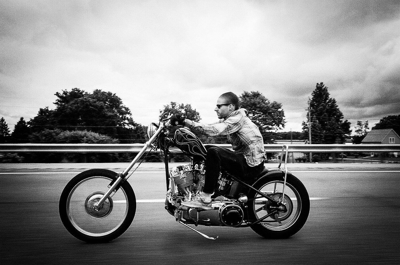 Easy Rider   Ohio