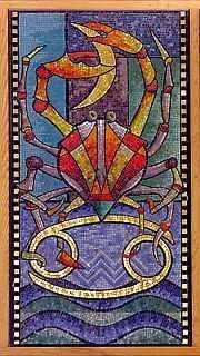 From The Attingham Zodiac by Sir George Trevelyan