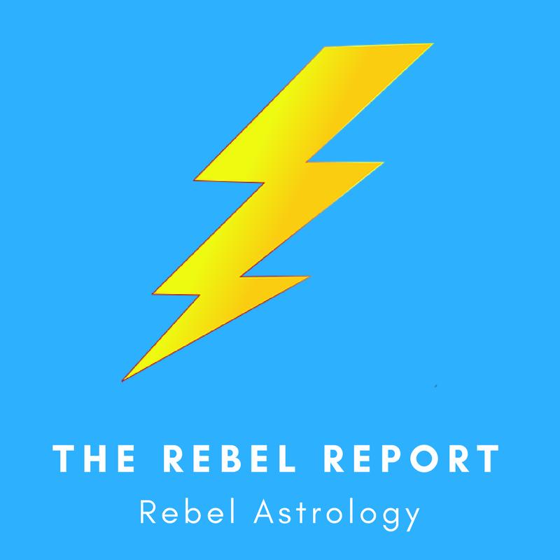 The Rebel Report -