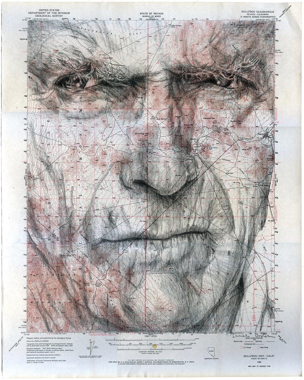 Daniel Baxter Clint Eastwood portrait.jpg