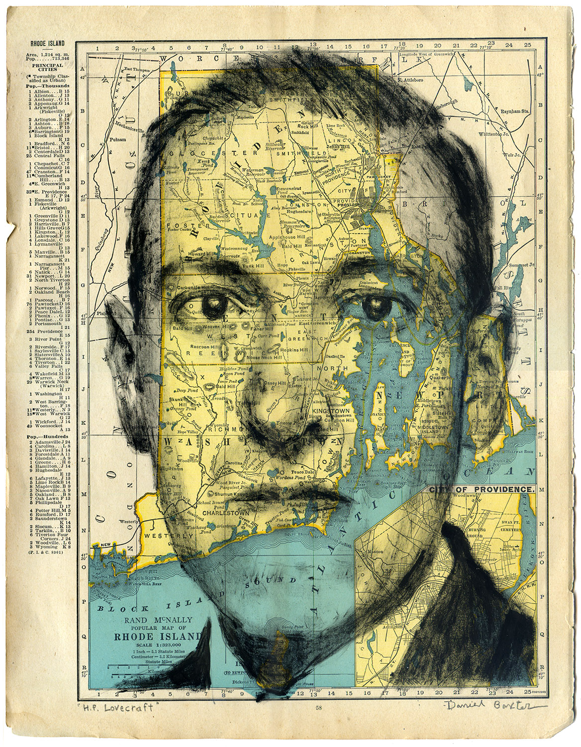 Daniel Baxter HP Lovecraft portrait.jpg