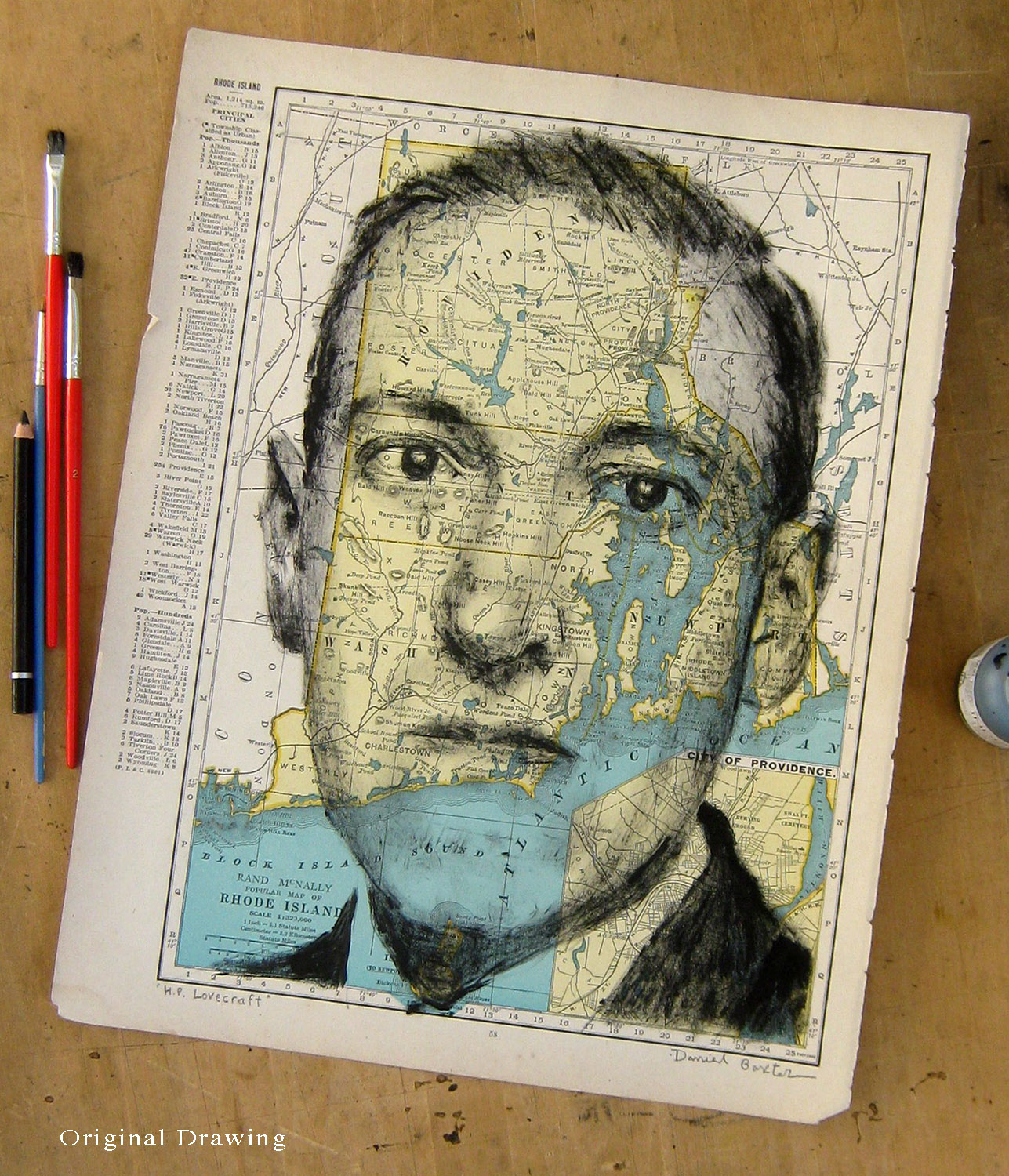 Daniel Baxter HP Lovecraft portrait photo.jpg