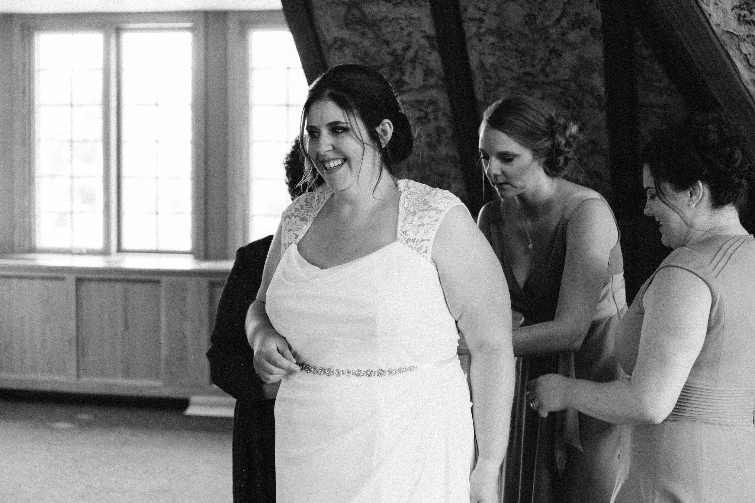 June Wedding Wagnalls Memorial
