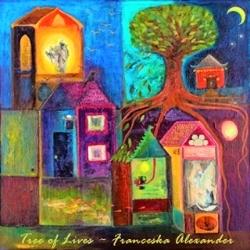 Tree of Lives by Franceska Alexander