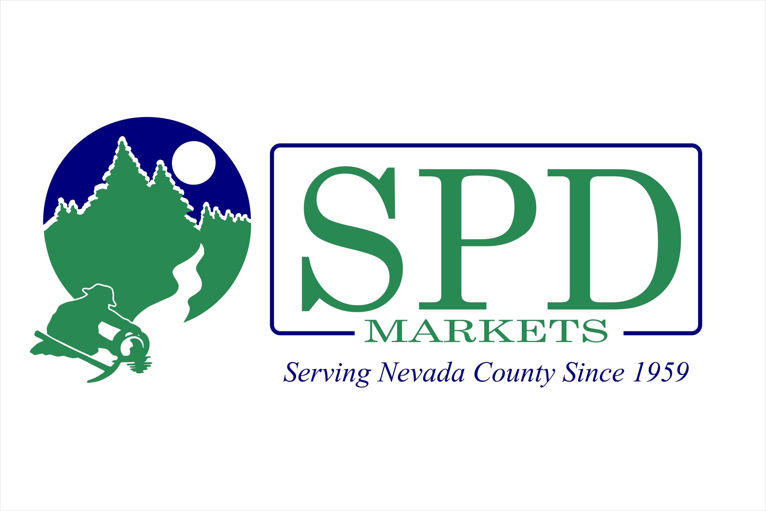 """Our biggest fundraiser for the community is our eScrip program that returns 3% of customer purchases to the nonprofit of their choice. Since the program started, we have raised close to $1.25 million for the local community nonprofits.""  —SPD Manager Dave Painter, Nevada City Advocate July 2019"