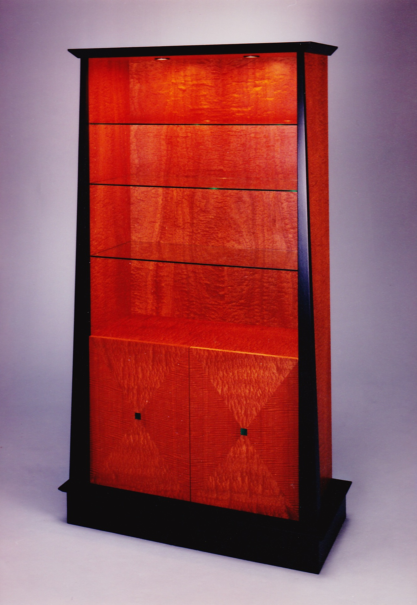 Grabarski Display Cabinet