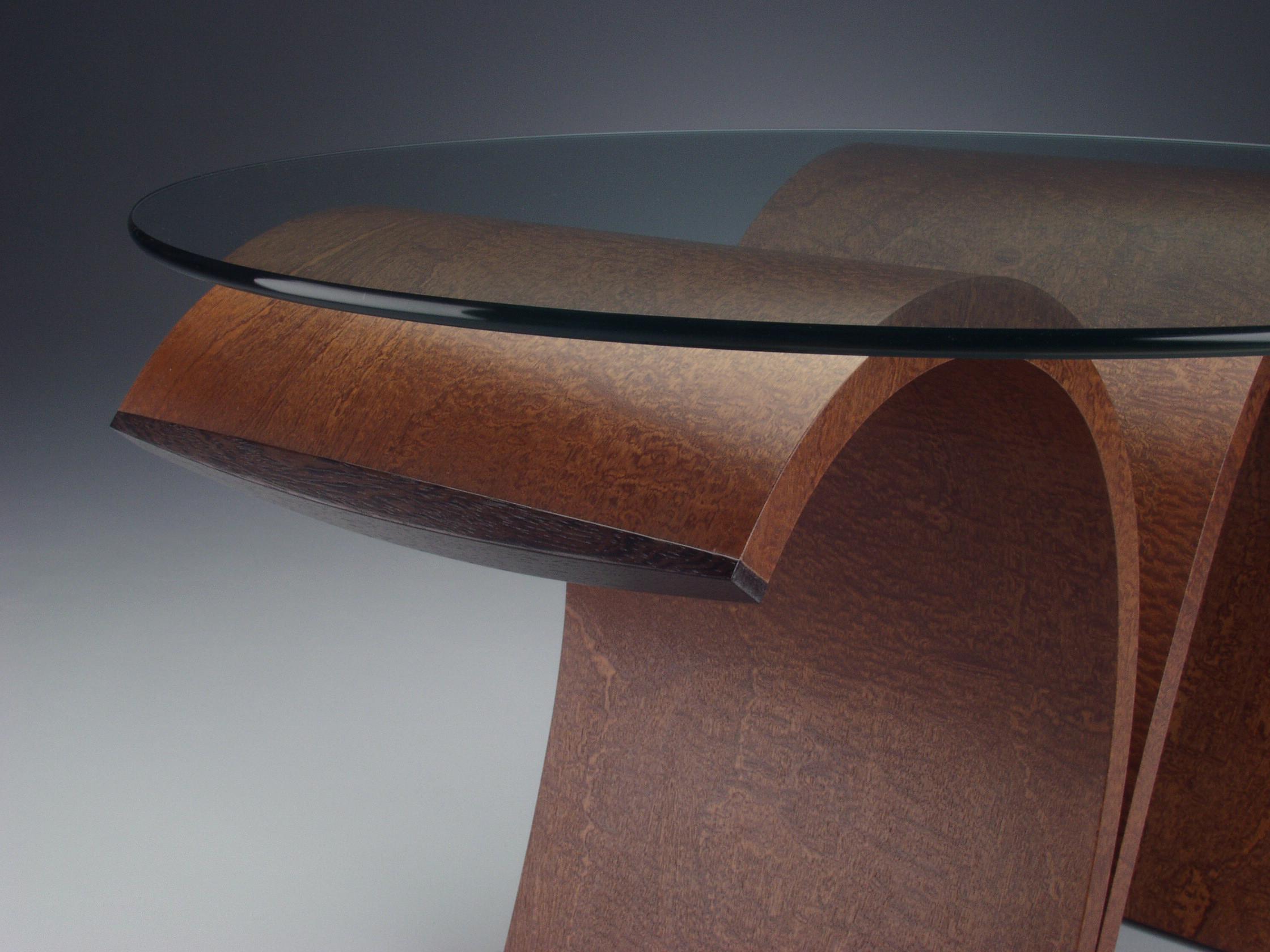 Bird Table Detail