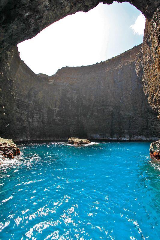 Hawaii- Na Pali Coast