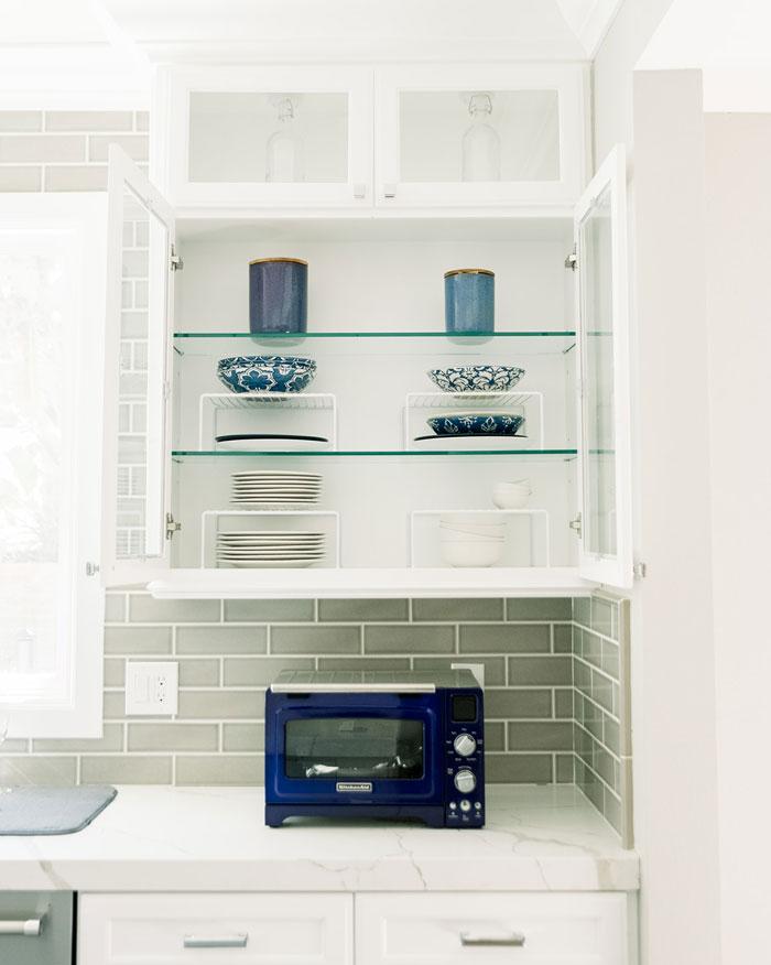 RiOrganize Kitchen Cabinets