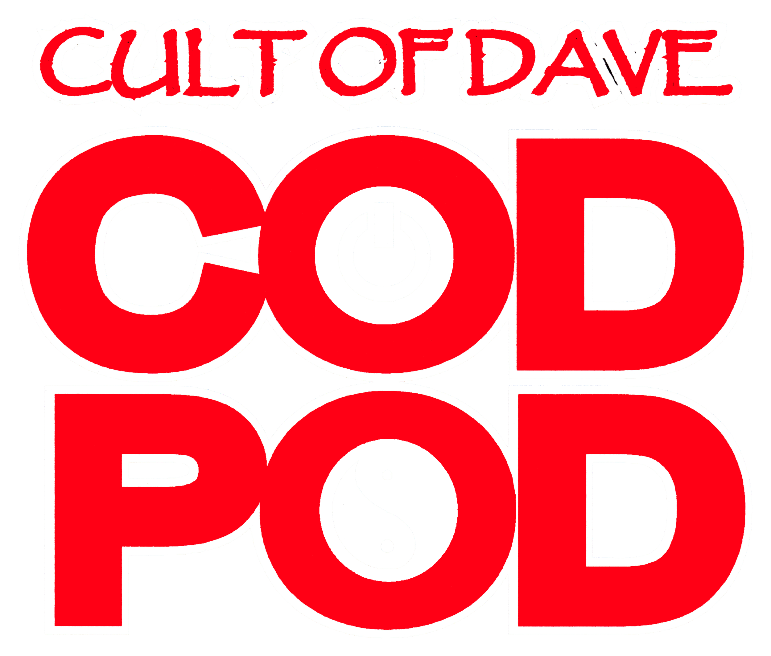 Cult of Dave by  @flyinkdw  and  @NPWO_ZOMBIE    Twitter   iTunes   GooglePlay