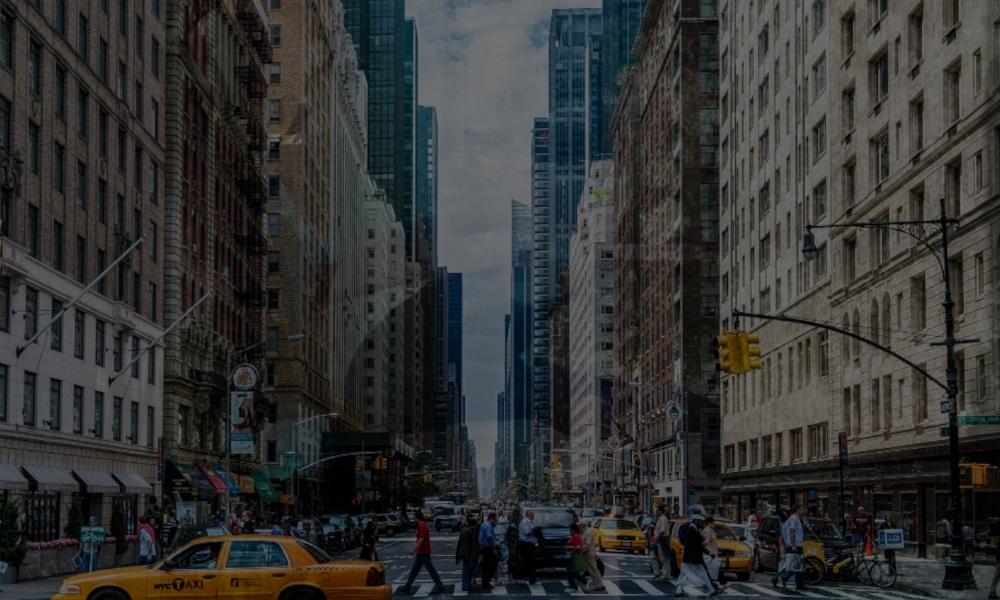 How might we improve quality of life for seniors, youth, and immigrantsin New York City?  - Instructional Design, Facilitation,Content Development, Civic Engagement