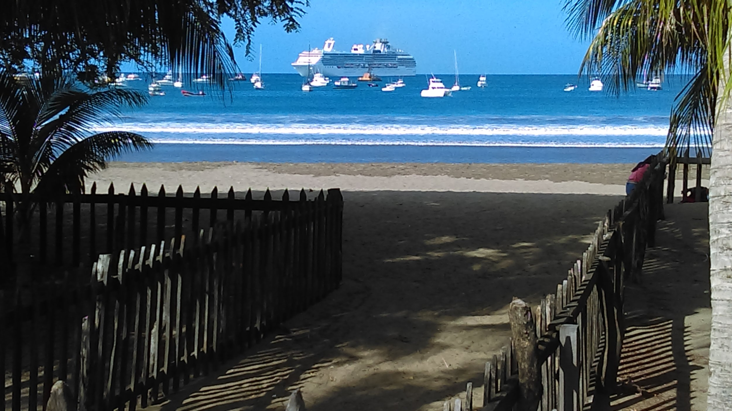 A last-minute, long-awaited, first trip to Central America's Nicaragua. The miles I had been saving up for the past 2 years finally paid off!
