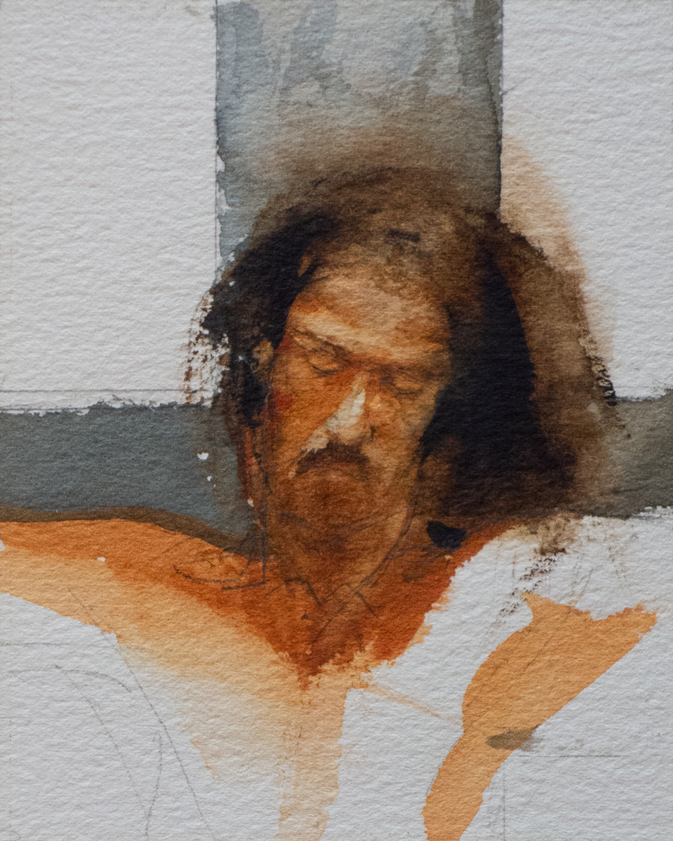Stations of the Cross: Station 12