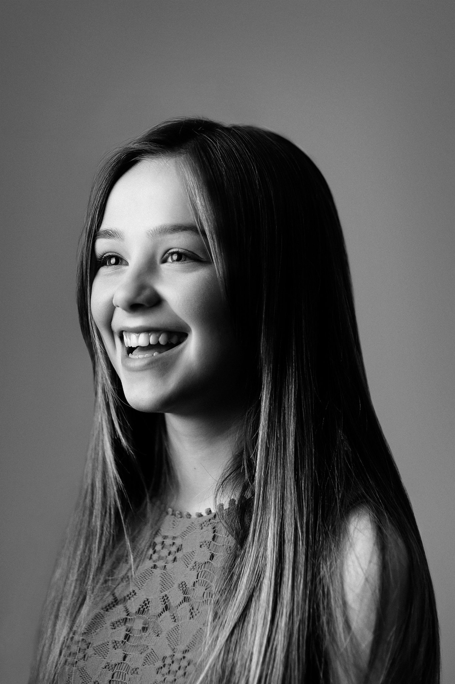Connie Talbot for Sony BMG