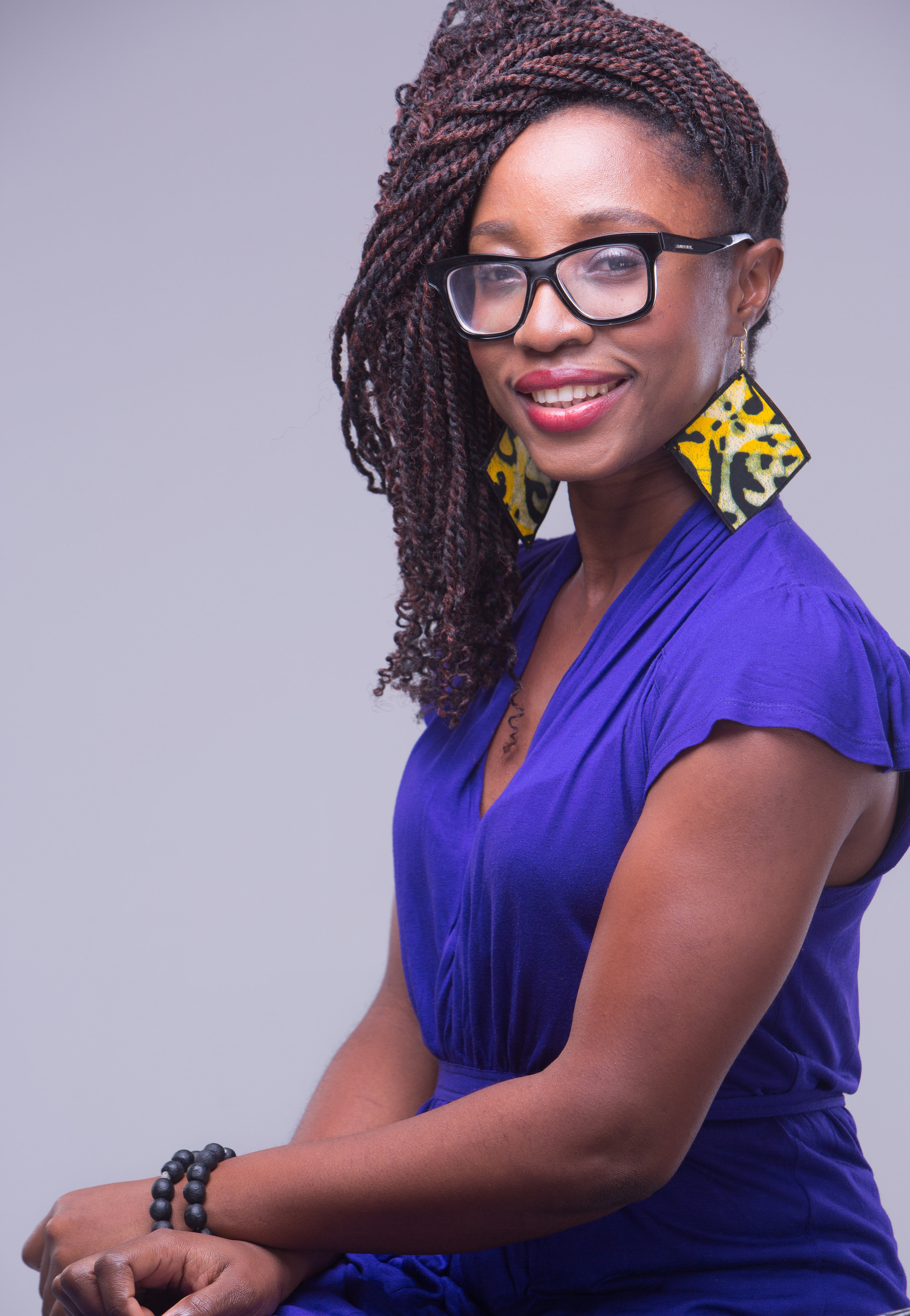Contributor Profile - This is a SeeMyChow contribution by Life & Style blogger Naa Oyoo Kumodzi who writes at naaoyooquartey.com . She is a born foodie, lifestyle blogger, food photographer and social media strategist for businesses.