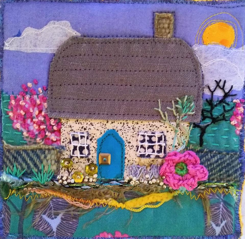Little House series #43