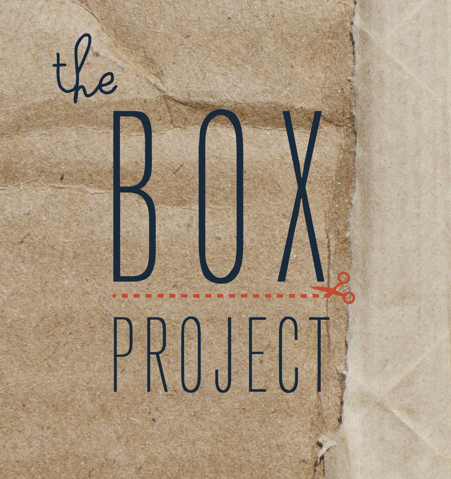 the Box Project Logo A cardboard.jpg