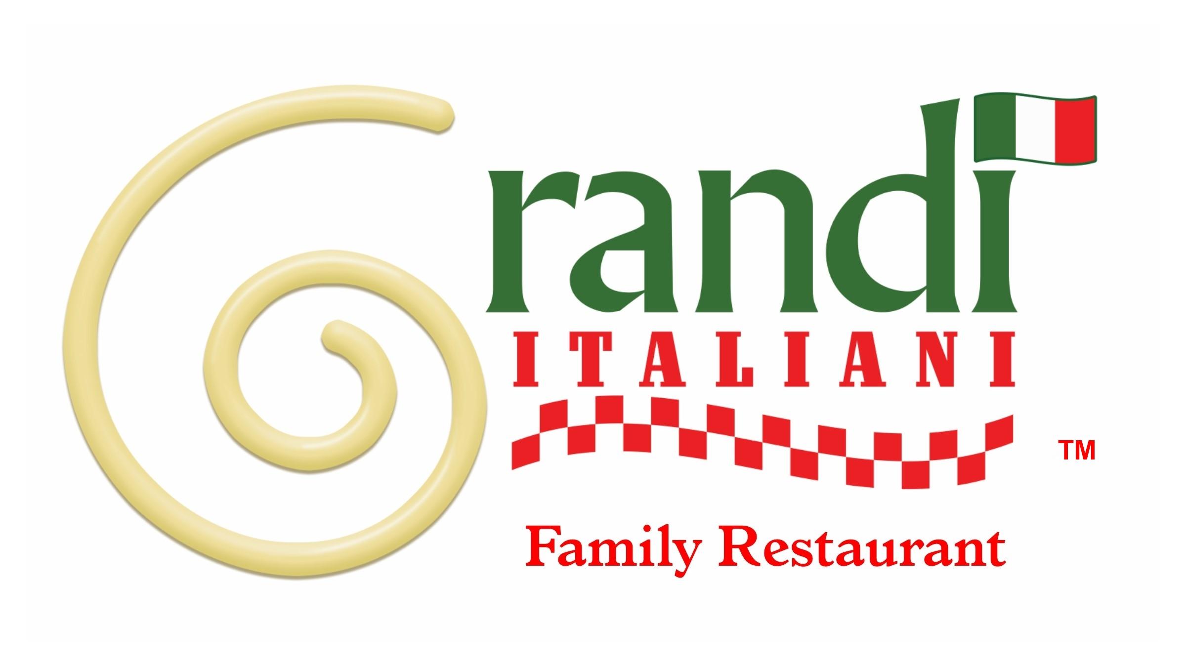 Logo_Grandi Italiani, Family Restaurant.jpg