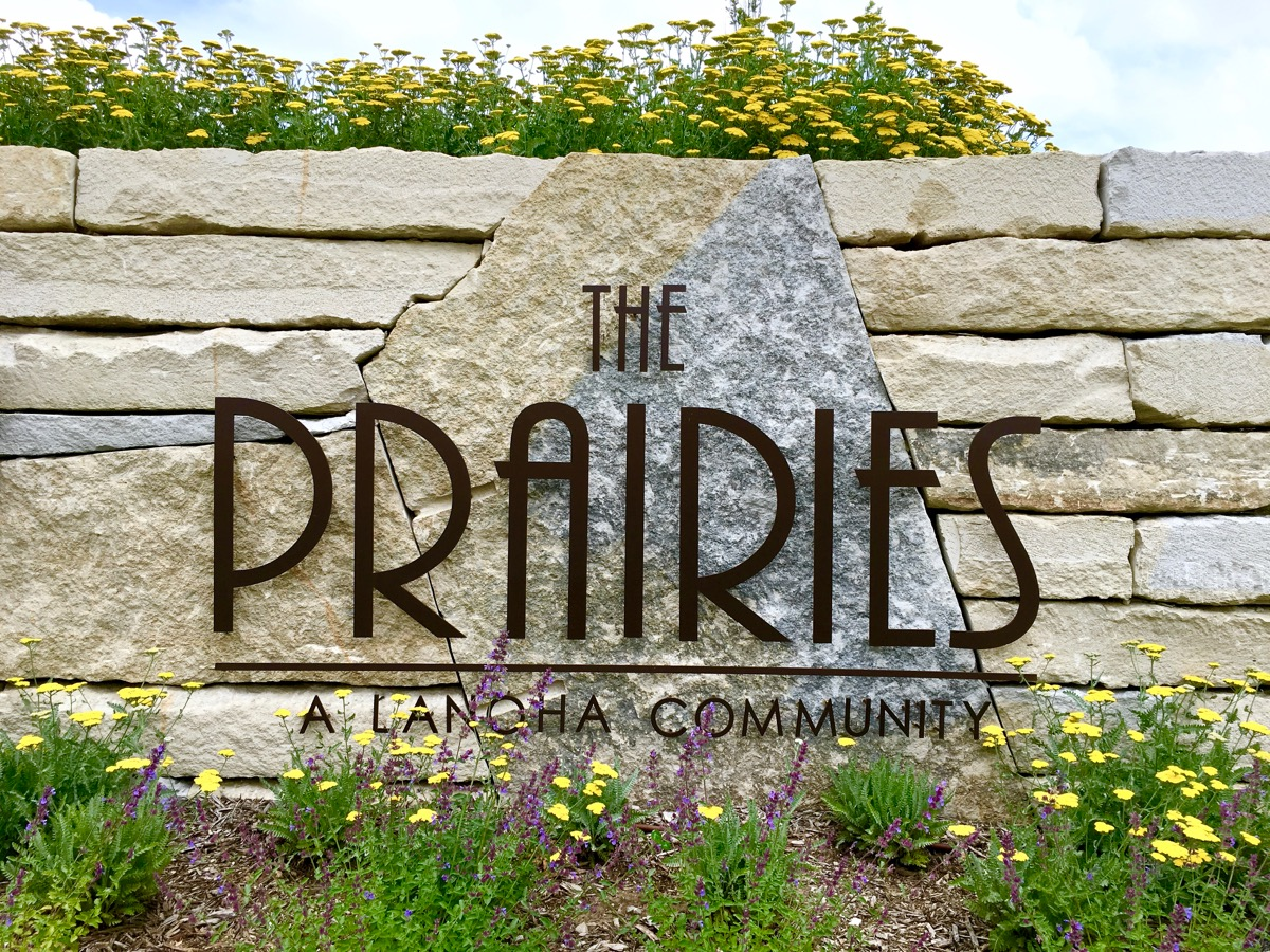 the prairies is located off of skyline drive, nestled between pacific and west center streets.