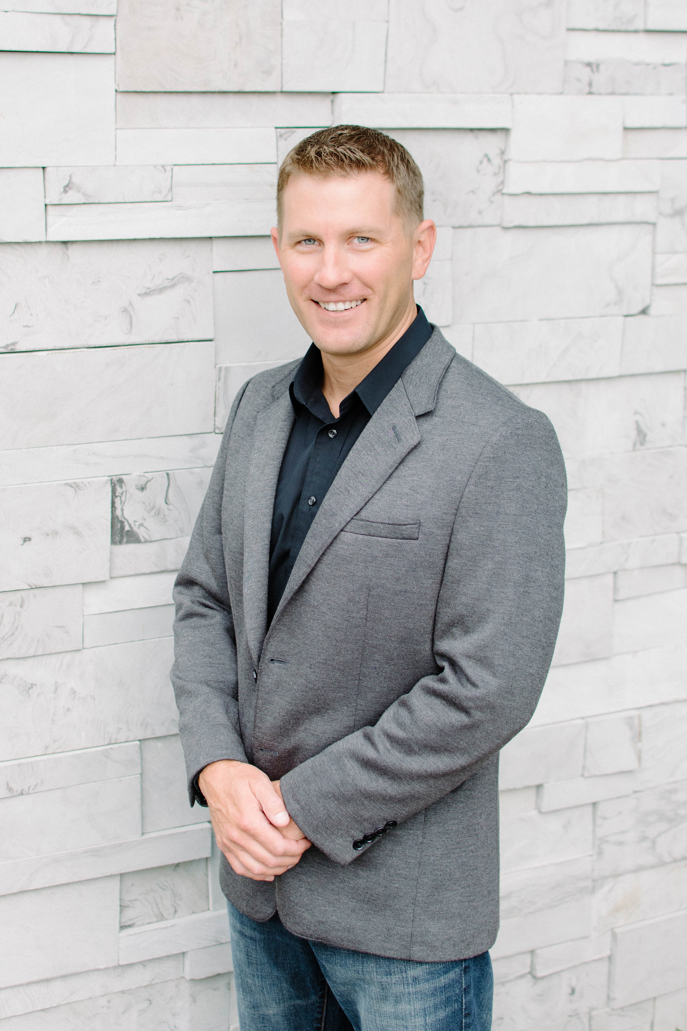 brian mongar, omaha real estate agent