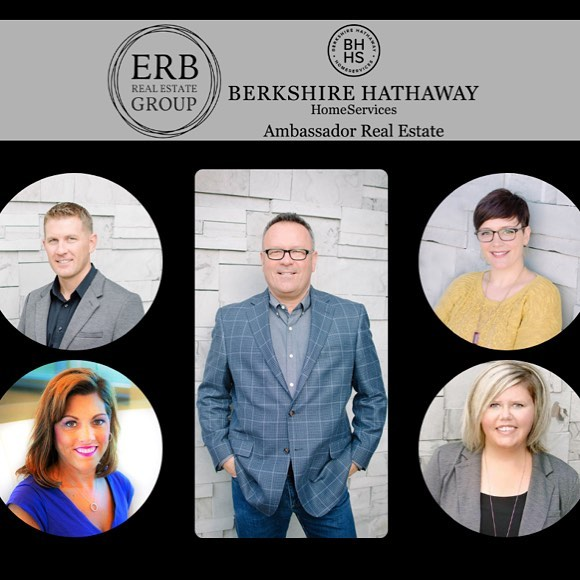 This team is ready to take on 2019. How can we help you? #erbrealestategroupNE #omaharealestate #teamwork #realtorlife #newhome #dreamhome #sellmyhome