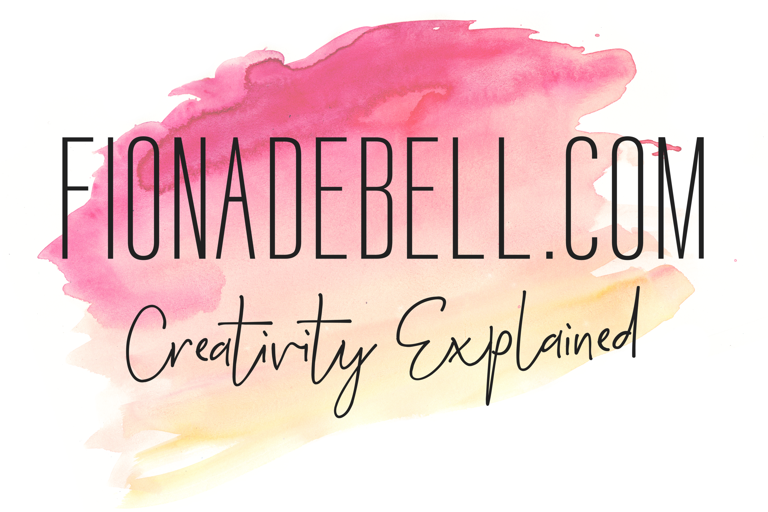 FionaDebell_creativity_explained