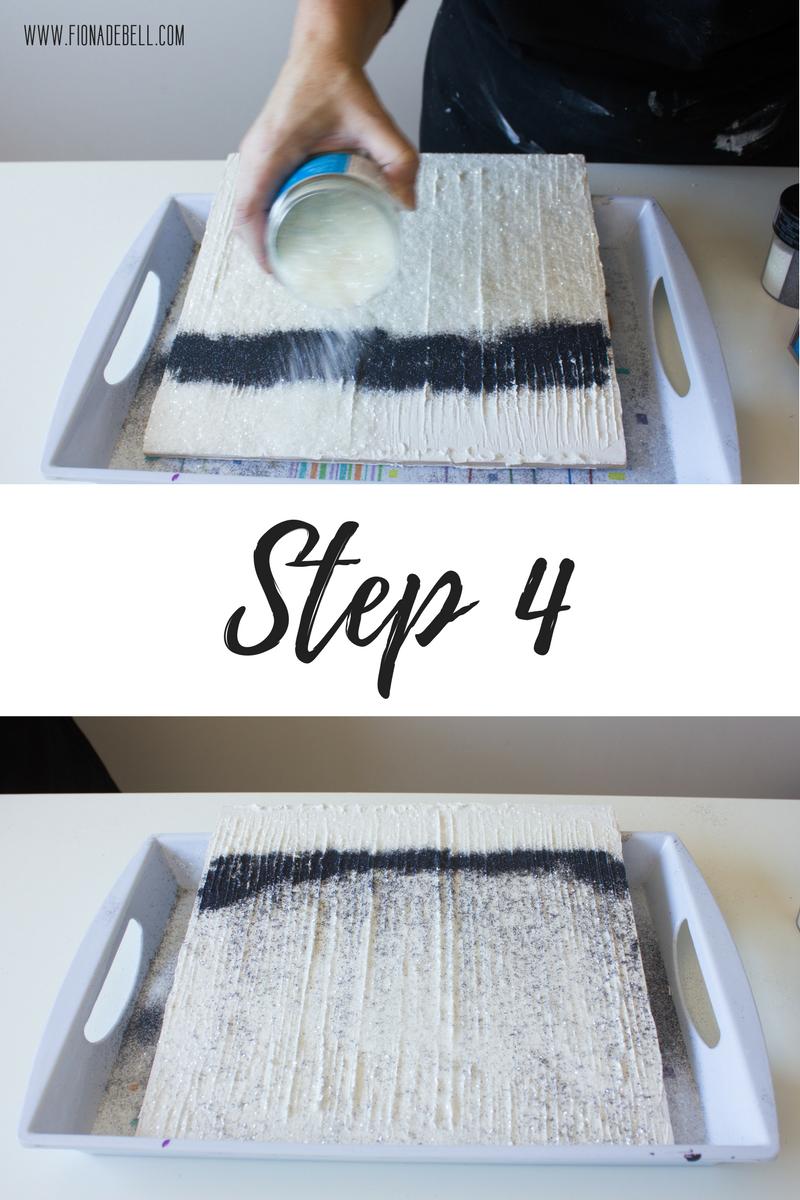 Step 3. | fionadebell.com