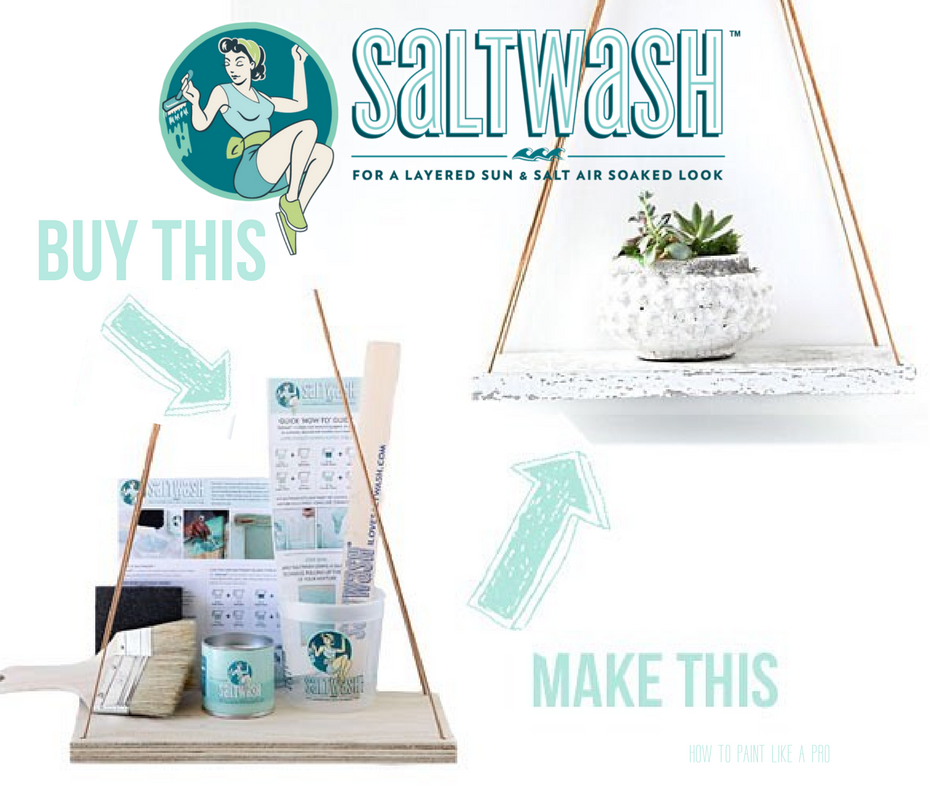 The Saltwash Swing Shelf Kit.  |  fionadebell.com