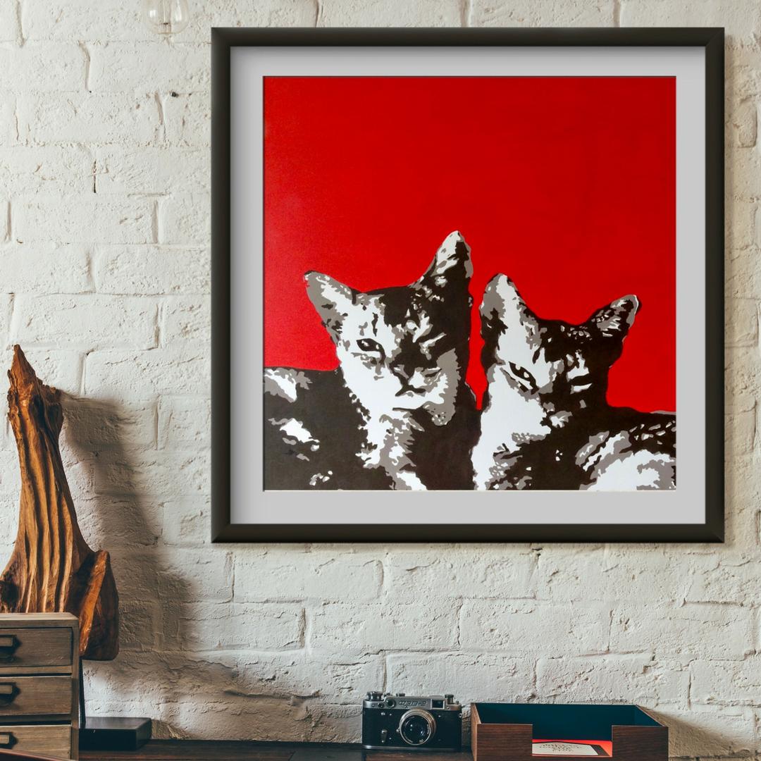 SUNGAPURA CATS