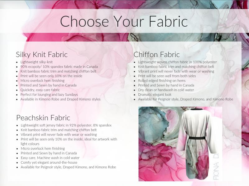 Fabrictypes