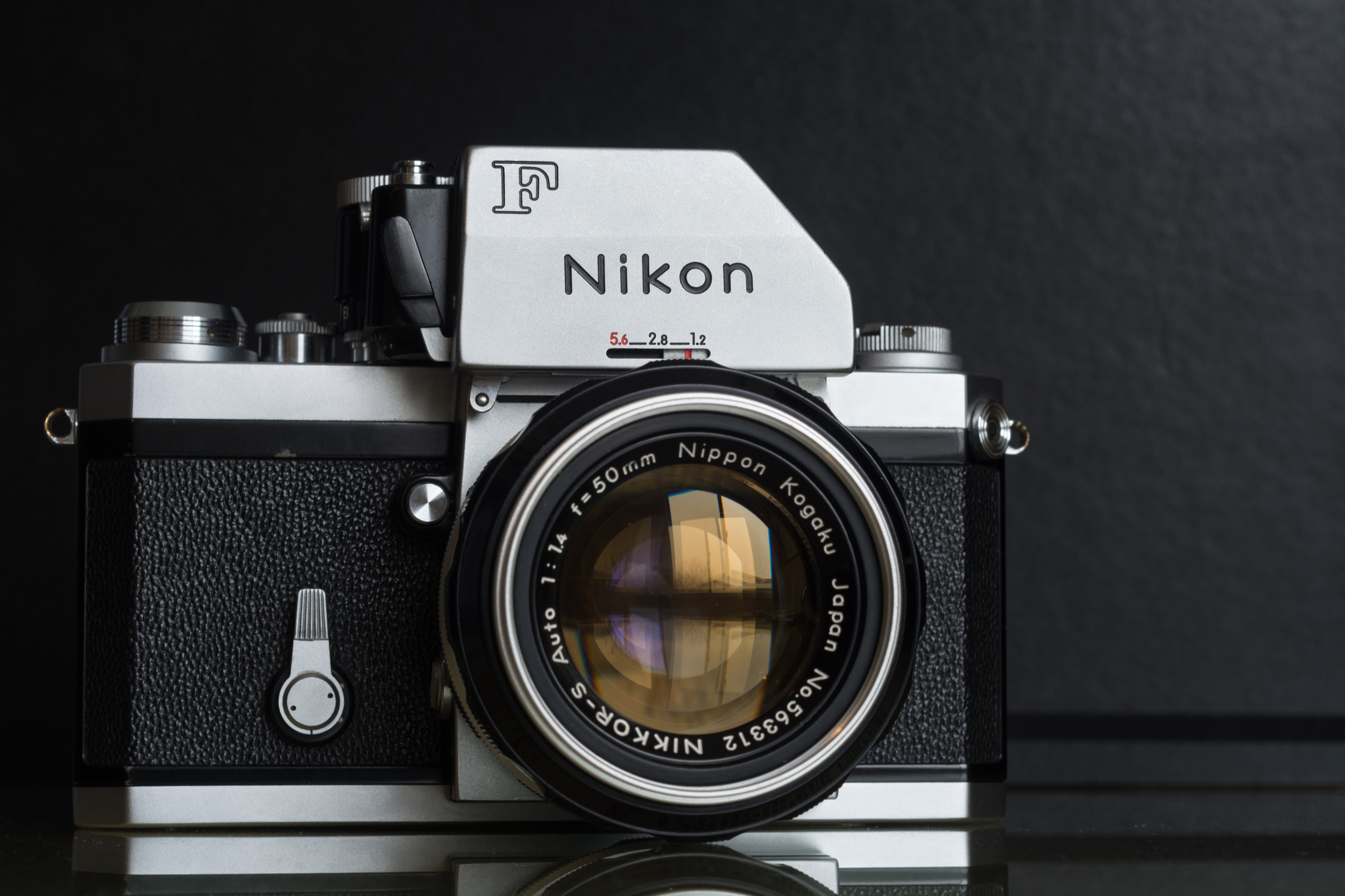 The mighty Photomic FTn